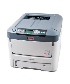 Impresora transfer oki 7411 wt