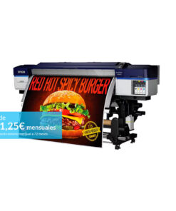 Impresora Epson SureColor SC-S40600L