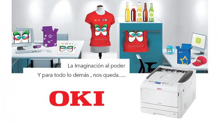 Impresora Oki Pro 7411WT A4