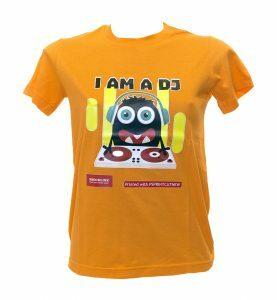 Transfer para camisetas