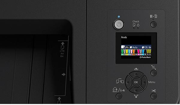 Impresora Epson SureColor SC p5000