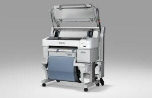 Impresora Epson SureColor SC T-3200