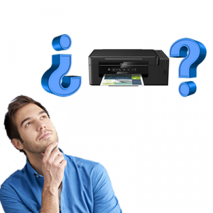 Impresora sublimación Ecotank