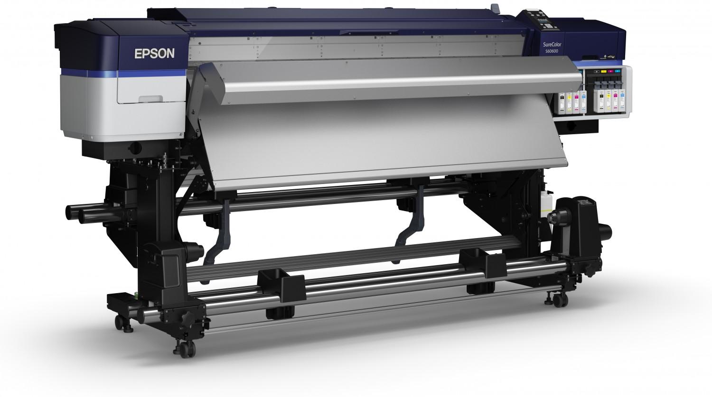 Epson SureColor SC S-60600