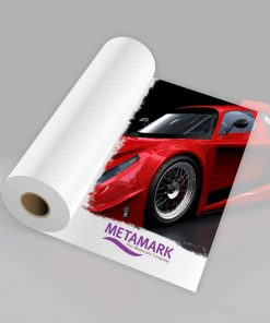 Vinilo Car wrap Metamark MD-X-105 MetaScape