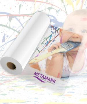 Vinilo Polimérico transparente brillo Metamark MD5 105