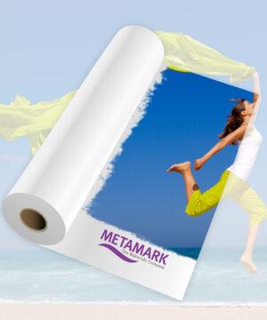 Vinilo semipolimerico blanco brillo Metamark MDP H200