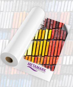 Vinilo Semipolimerico brillo Metamark MD3 B trasera gris
