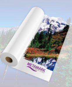Vinilo translúcido blanco satin Metamark MDT 600