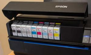 Epson SureColor SC P-800