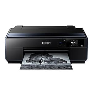 Impresora fotográfica Epson SureColor SC-P800