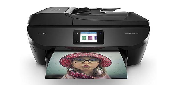 Impresoras Multifunción Hp