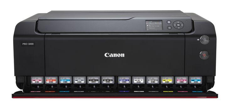 Impresora canonImp