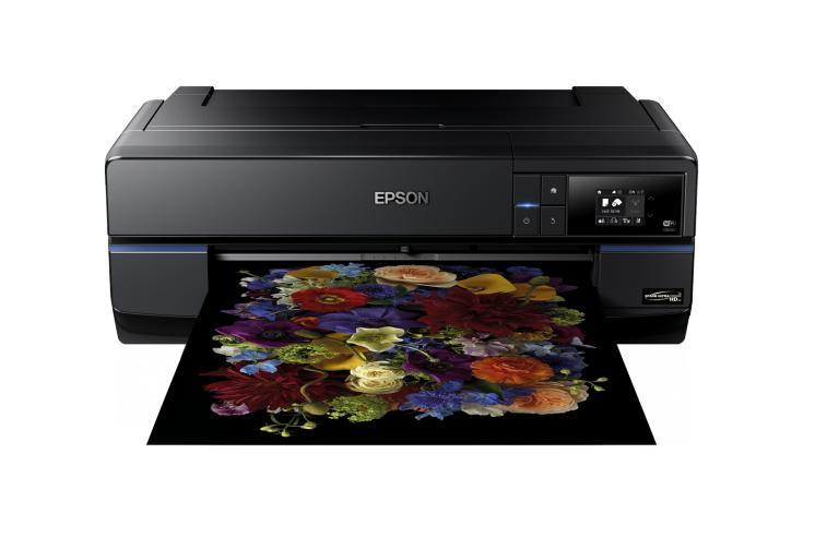 Impresoras Sobremesa fotográfica de la marca Epson SC P-800