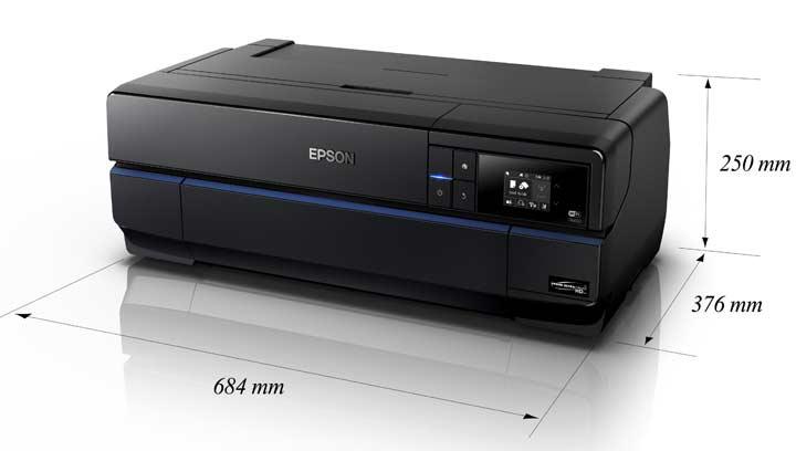 impresión de fotografías | Epson p800