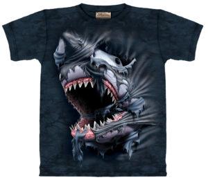 Estampados de camisetas con Epson SureColor SC F-2100