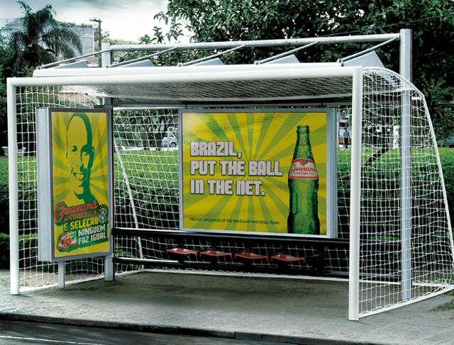 publicidad exterior crea más atención