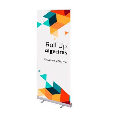 Roll Up Algeciras