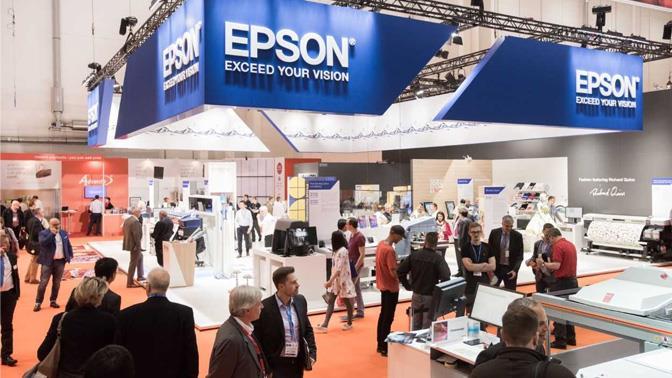 Epson series