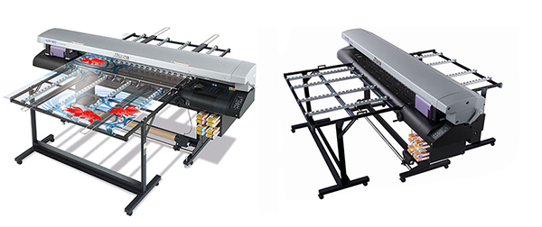 Impresora UV híbrida