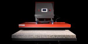 Prensa térmica neumática TP10