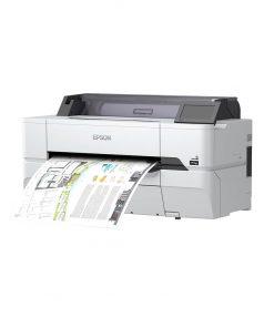 Impresora Epson T3400n