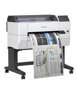 Plotter-Epson-SC-T-3400-vista-lateral