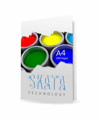 Papel Sublimación Skata A4