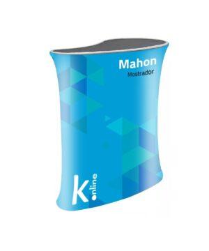 Mostrador Publicitario Mahon