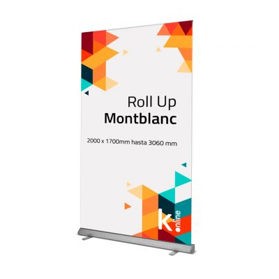 Rollup montblanc01