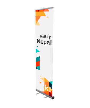 Roll Up Nepal