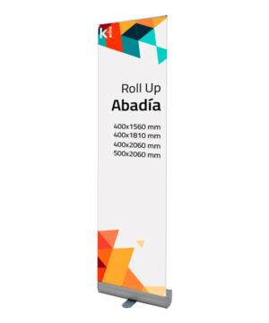 Roll Up Abadia