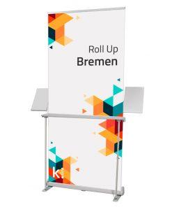 Roll Up Bremen