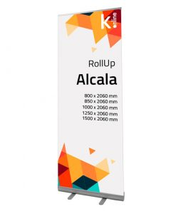 Roll-up-Económico-Alcala