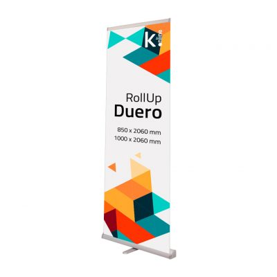 Rollup banner duero