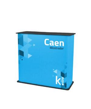 Mostrador Económico Caen