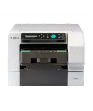 impresora textil ricoh ri 100