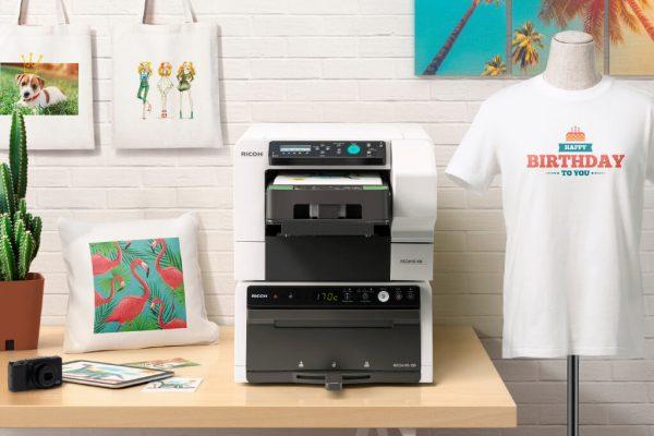 Impresora Ricoh Ri 100