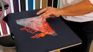 camisetas personalizadas con vinilo
