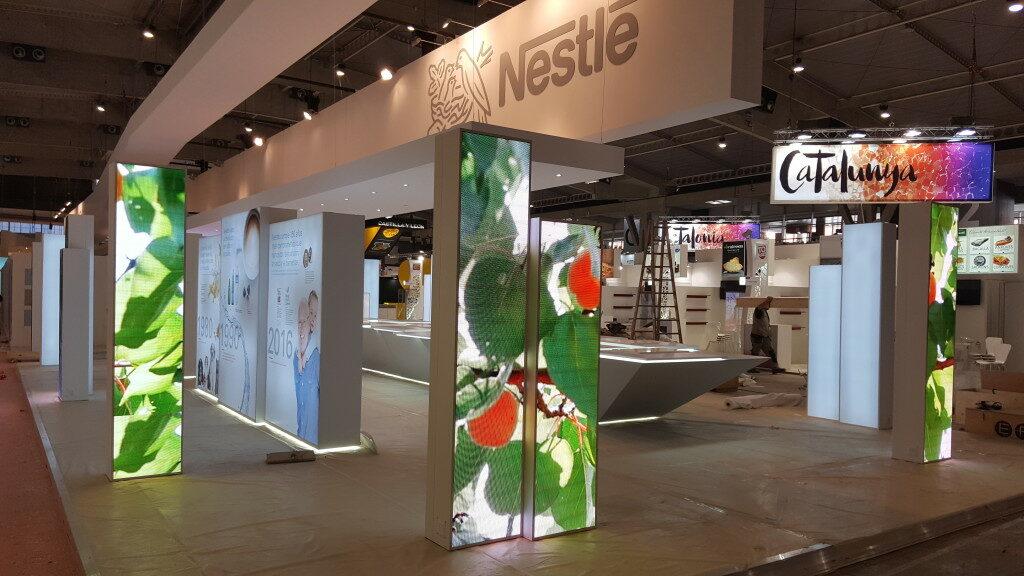 Stand-Nestlé