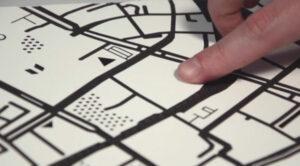 Tacto-Mapa