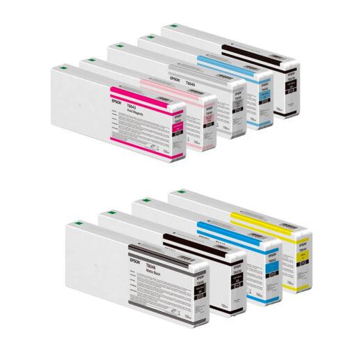 Tinta Epson SureColor SC P6000