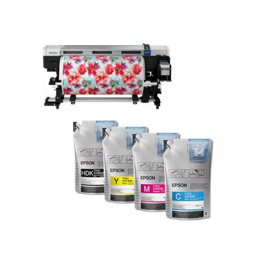 Tinta Epson-SureColor-SC-F7200