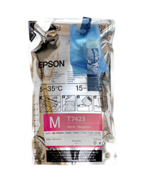 Tinta Epson Magenta F9300