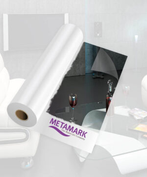 Laminado Frio Mate Metaguard UV MG-702 1600