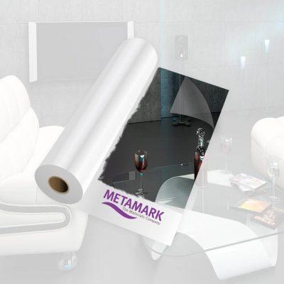 Laminado Frio Mate Metaguard UV MG-702 1600