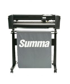 Plotter-de-corte-Summa-Cut-D60