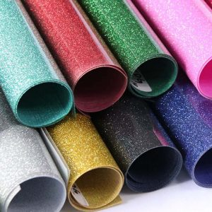 Vinilo-textil-glitter