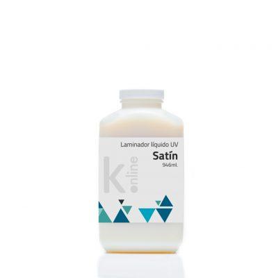 Laminador líquido UV Satín 946 ml