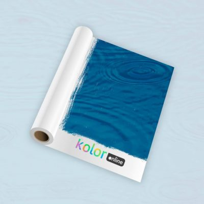 Papel Backlite satinado Instant dry 147g